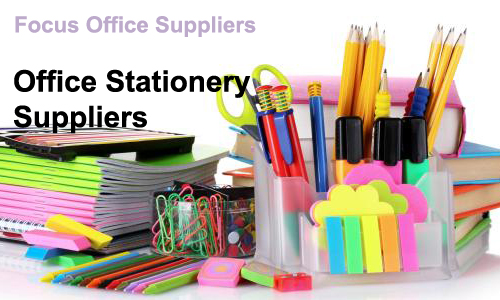 We Do The Best Office Stationery Suppliers